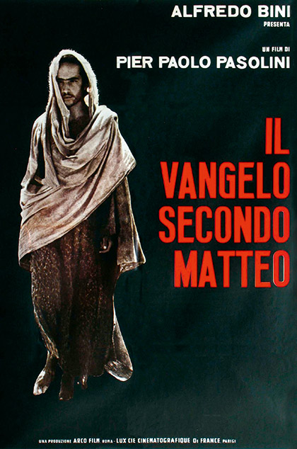 VANGELO MATTEO COPERTINA