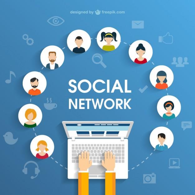 social network concept 23 2147509439