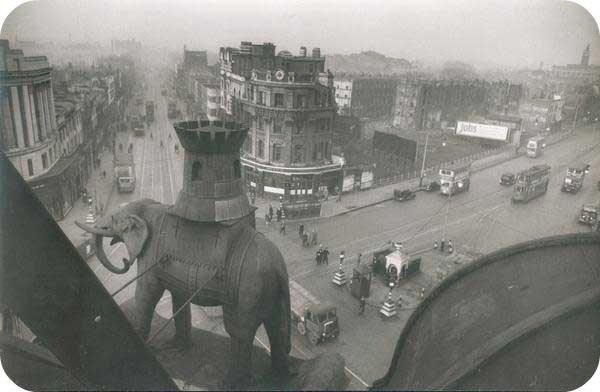 ELEPHANT DEPOCA