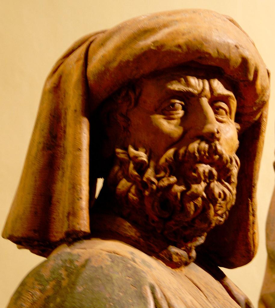 GIUSEPPE ARIMATEA