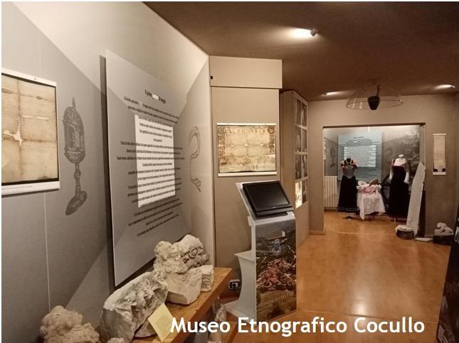 MUSEO COCULLO