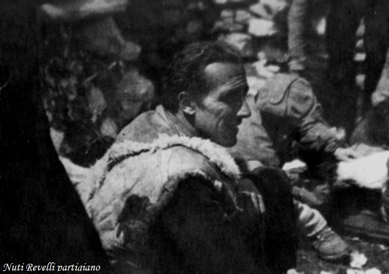 Nuto Revelli 1944