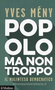 POPOLO MA NON TROPPO