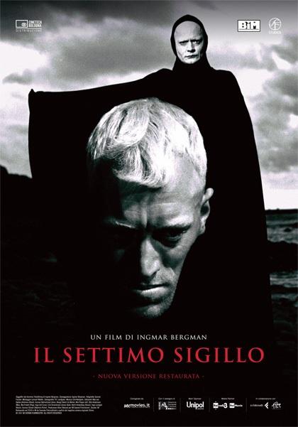 SETTIMO SIGILLO 1