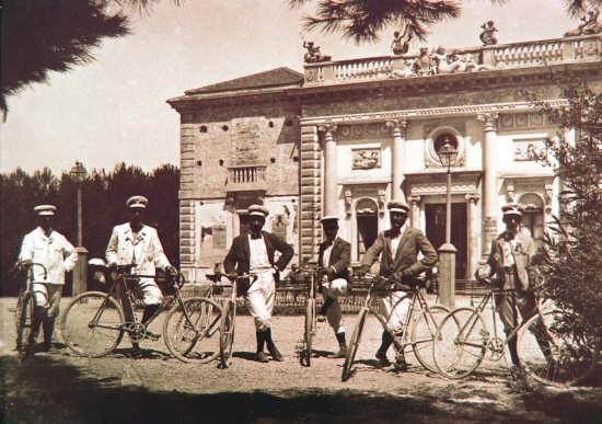 SIRENA 1888