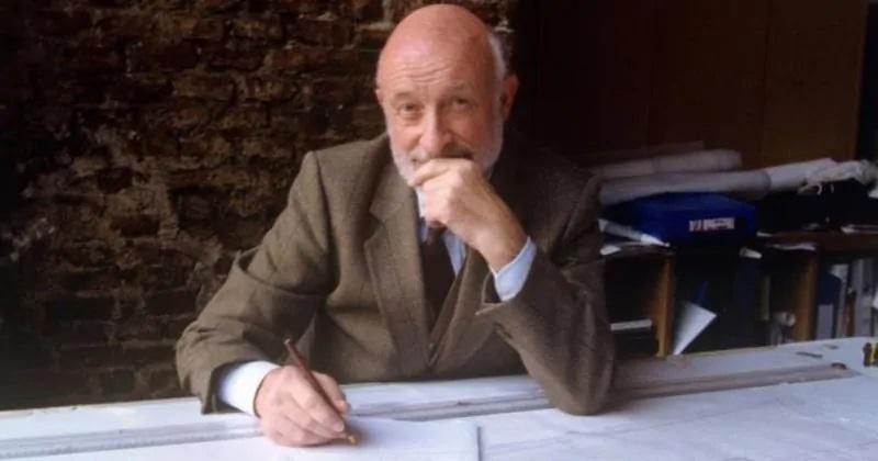 Vittorio Gregotti 1