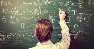 matematica pensare